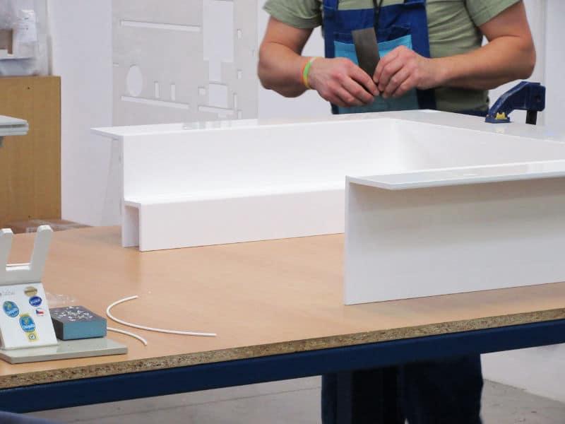 Plastic Manufacturering Company-1